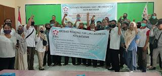 Sukseskan Pilkada, APKLI Kota Mataram Nyatakan Siap Patuhi Protokol Kesehatan