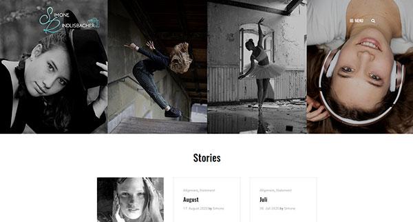 Printscreen Website simonerindlisbacher