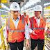 Macri inauguró una nueva planta de Techint en Texas, mientras en Campana el holding suspende personal y recorta sueldos (Página 12)
