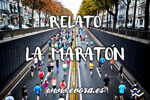 Relato: La maratón
