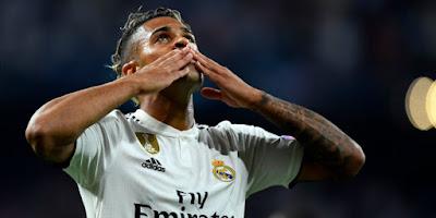 Mariano Diaz Enggan Kibarkan Bendera Putih di Real Madrid