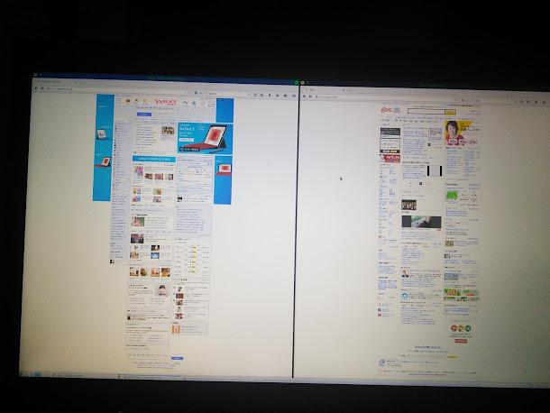 2560×1440 解像度のノートパソコン