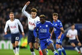 مشاهدة مباراة توتنهام وليستر سيتي بث مباشر اليوم 21-9-2019 في الدوري الإنجليزي