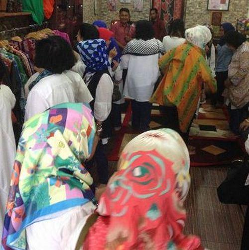 batik gonggong 1