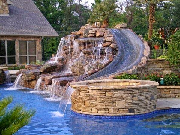 Swimming Pool Design Ideas 7