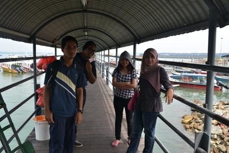 Pulau Ketam, Klang