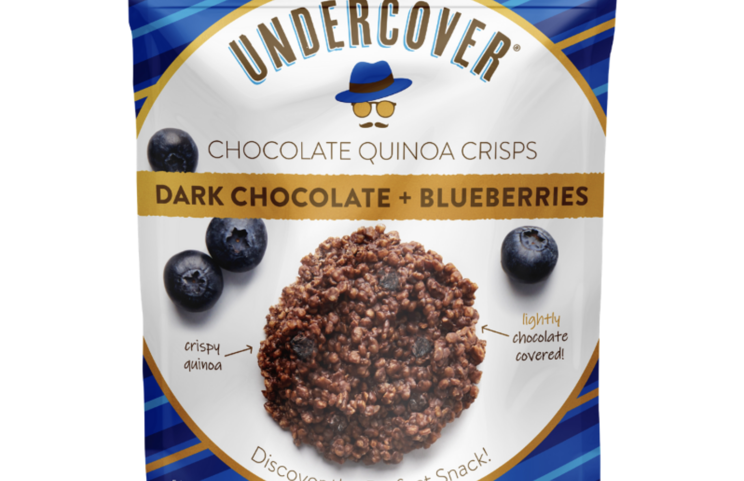 REVIEW: Undercover Snacks