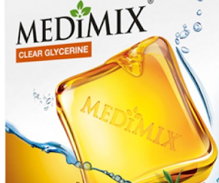 Medimix deep hydration soap