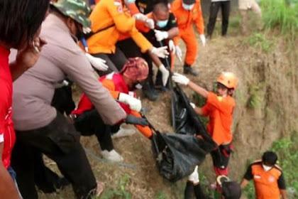 Bocah Yang Tenggelam DiBrantas Ditemukan Tewas