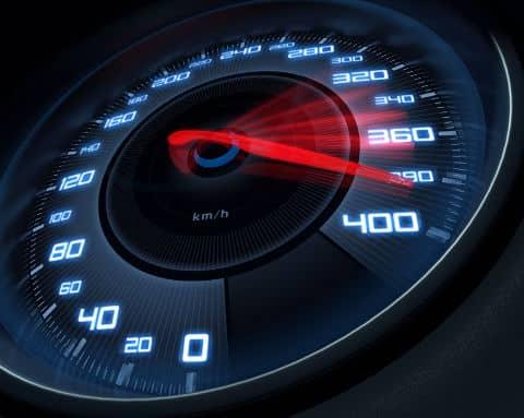 como aumentar a velocidade da internet