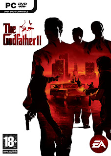 The Godfather 2 (PC) 2009