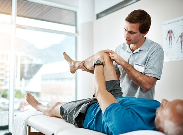 How Physiotherapy has helped millions of Arthritis patients across the globe?