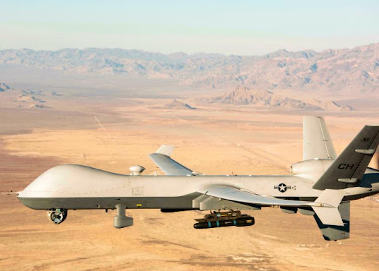 US Airstrike, Kills 'Islamic State Planner,Afghanistan,News,