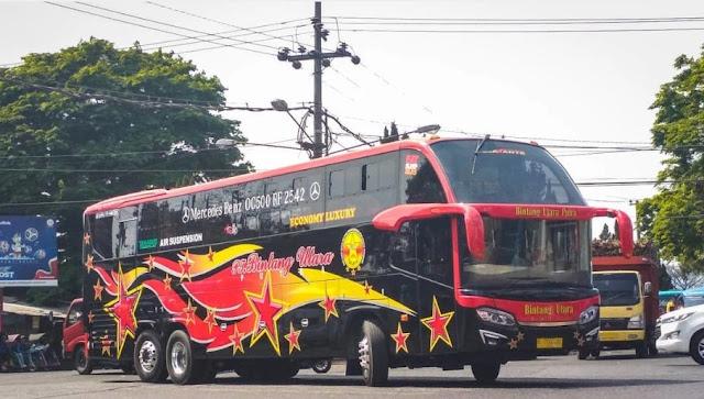 Bus Bintang Utara