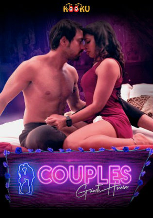 Couples Guest House 2020 HDRip 300Mb Hindi 720p