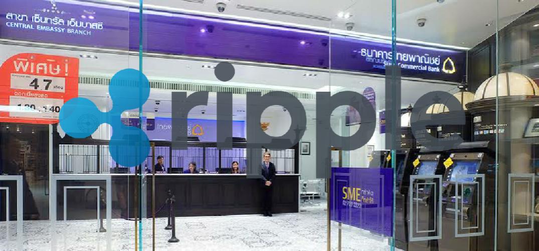scb thailand akan menggunakan token xrp, berita ripple terbaru, bank yang bermitra dengan ripple, xrp token, ripple news, berita altcoin terbaru, berita crypto terbaru,