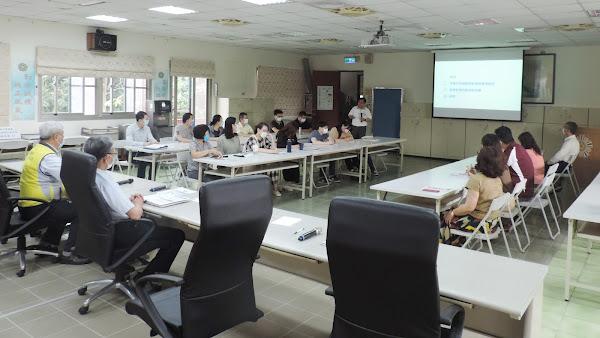榮服處風險管理教育訓練 提升整體服務效能