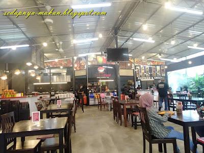 Restoran Char Kuey Teow Harimau Menangis
