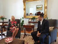 Teken Kesepakatan dengan Pemerintah NT, ASN NTB Bisa Ikut Kursus Gratis di Darwin