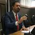 Osni Cardoso solicita implantação de complexo poliesportivo e educacional em Serrinha-BA