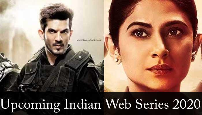 2020 में आने वाली वेब सीरीज   Upcoming Indian Web Series 2020
