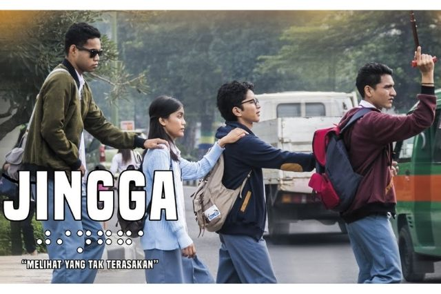 FILM - Jingga 2016 Full HD