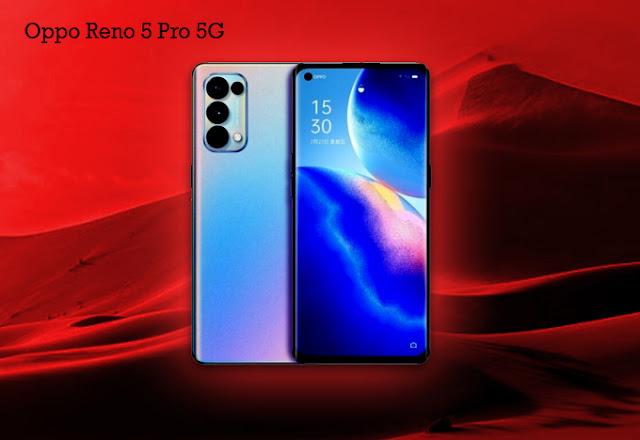 Review Oppo Reno 5 Pro 5G