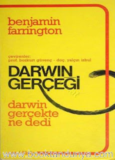 Benjamin Farrington - Darwin Gerçeği