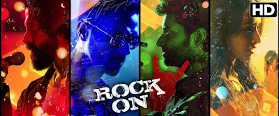 Rock On 2 Trailer