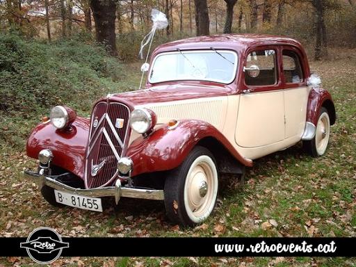 Citroën Stromberg