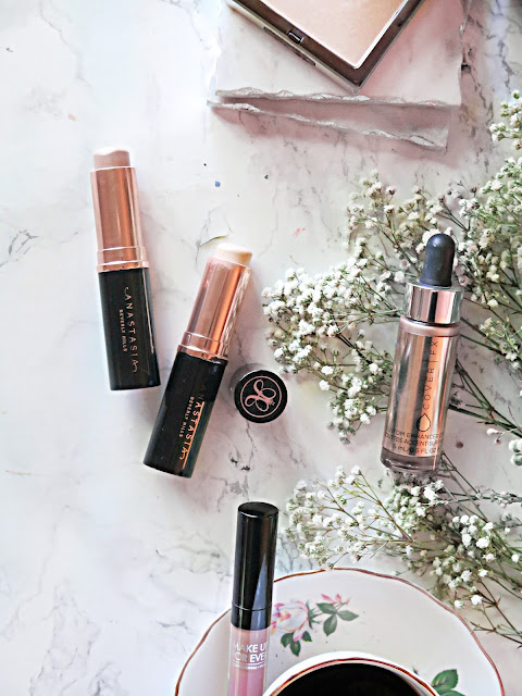 Summer Lovin' | Summer Beauty Favourites & Must Have Products | ABH, MUFE, UD & MORE | labellesirene.ca