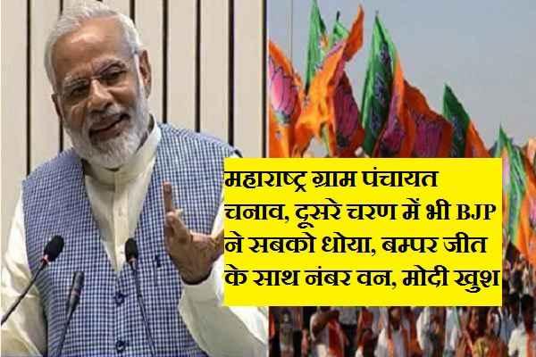 maharashtra-gram-panchayat-election-bjp-win-in-2-phase-1311-seats