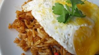 resep nasi goreng