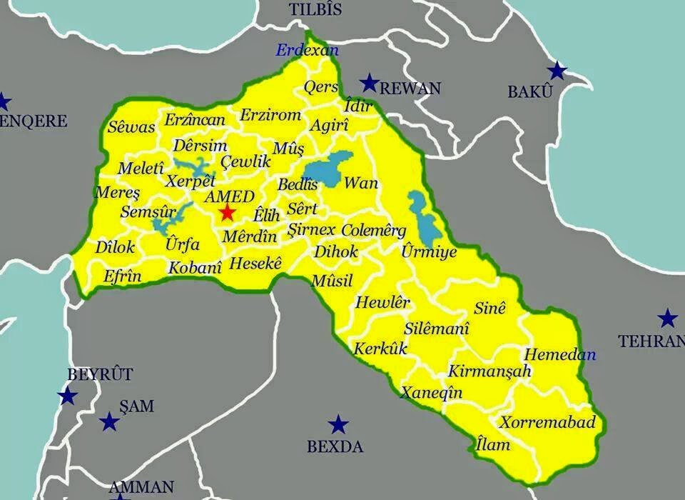 kurdistan-neresi