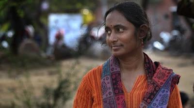 kavita-krishnan-reach-patna-for-bihar-election