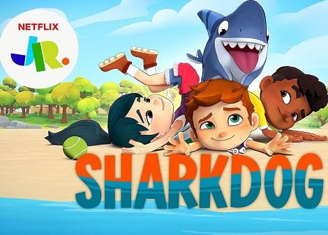 Download Sharkdog (2021) S01 Dual Audio [Hindi+English] 720p + 1080p WEB-DL ESubs