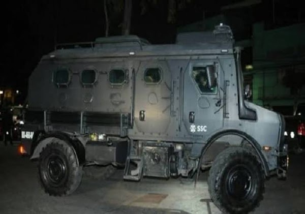 Detienen a 14 policías por secuestro en la CDMX, y estas personas son las que nos cuidan