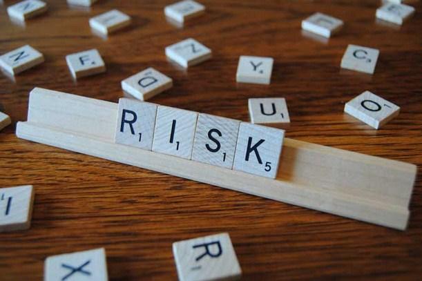 Definisi Pengertian Prinsip Dasar Resiko dan Jenisnya