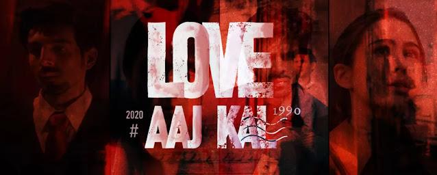 yeh-dooriyan-from-love-aaj-kal-sara-ali-khan-2020
