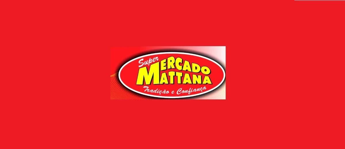 Promoção Mattana Supermercado 2020 Um Ano Compras Grátis