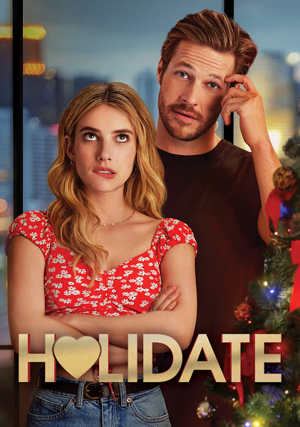 Holidate 2020 Dual Audio Hindi 720p HDRip