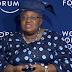 If I'm depressed, I just talk to young people -Okonjo-Iweala