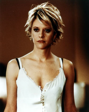 Meg Ryan Hair Styles Cute Hairstyles