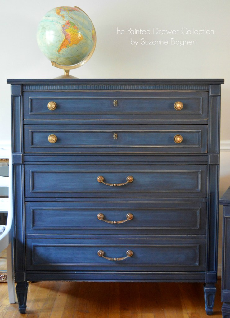 The ultimate inspiration guide for painted furniture