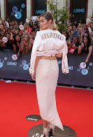 Gigi Hadid – 2015 MuchMusic Video Awards in Toronto