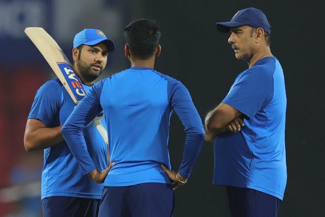 टी20 विश्व कप जीतने के लिए विराट कोहली की जगह रोहित शर्मा बनेंगे टीम इंडिया के कप्तान?