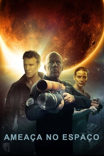 Download AAmeaça no Espaço (2020) Torrent Dublado e Legendado
