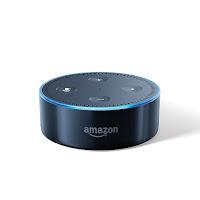 Alexa Echo Dot 2nd Generation