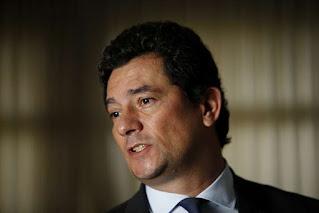 Segunda Turma do STF anula sentença de Sergio Moro no caso Banestado