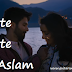 Dekhte Dekhte Guitar Chords With Lyrics ft.Atif Aslam
